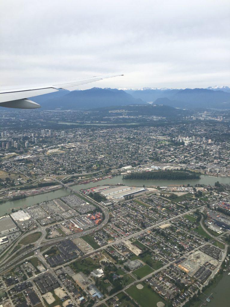 Big Vancouver